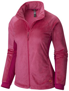 Mountain Hardwear Women's Pyxis Stretch Jacket, , hi-res