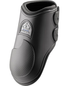 Veredus Olympus Black Rear Ankle Boots, , hi-res