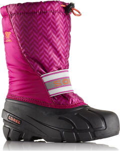 Sorel Youth Girls' Cub Apres Boots, , hi-res