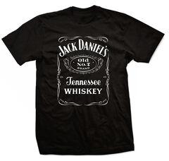 Jack Daniel's Men's Black Label T-shirt, , hi-res