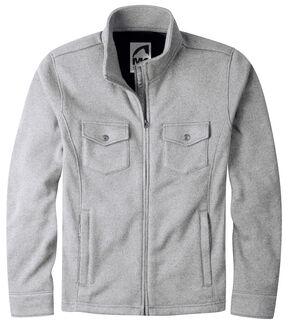 Mountain Khakis Men's Grey Old Faithful Sweater , Grey, hi-res