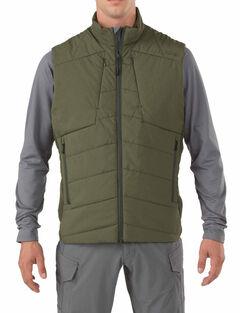 5.11 Tactical Men's Insulator Vest, , hi-res