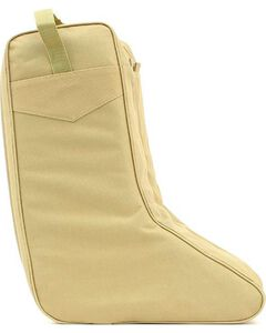 M&F Western Tan Boot Bag, Tan, hi-res