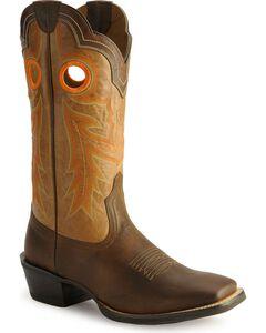 Ariat Wildstock Cowboy Boots, , hi-res