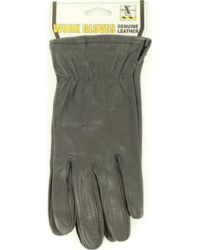 HD Xtreme Goatskin Ladies Gloves, Black, hi-res
