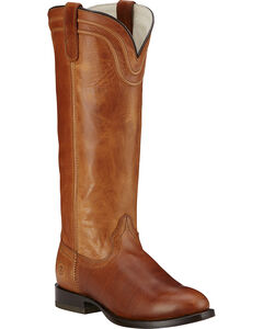 Ariat About Town Women's Tall Boots - Round Toe, , hi-res