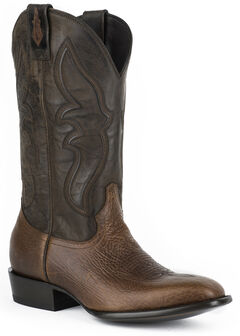 Stetson Mad Dog Cowboy Boots  - Square Toe, , hi-res
