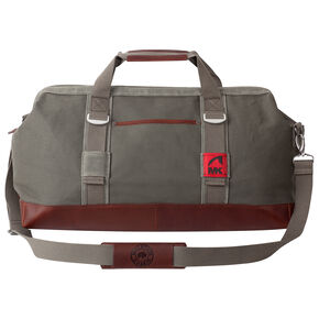 Mountain Khakis Olive Cabin Duffel Bag, Olive, hi-res