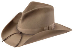 Charlie 1 Horse Desperado 3X Wool Western Hat, , hi-res