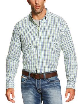 Ariat Men's Multi Brett Shirt , Multi, hi-res