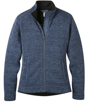 Mountain Khakis Women's Old Faithful Sweater, Blue, hi-res