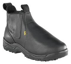 """Florsheim Men's Hercules 6"""" Work Boots - Steel Toe, , hi-res"""