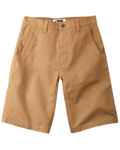 "Mountain Khakis Men's Alpine Relaxed Fit Utility Shorts - 9"" Inseam, , hi-res"