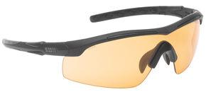 5.11 Tactical Raid Eyewear (3 Lens), Black, hi-res