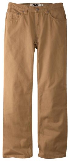 Mountain Khakis Men's Canyon Twill Classic Fit Pants, , hi-res