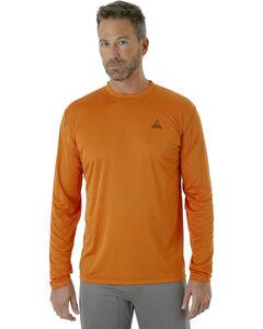 Wrangler Men's Rugged Wear All-Terrain T-Shirt - Big and Tall , , hi-res