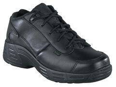 Reebok Men's Postal TCT Mid-High Oxford Shoes - USPS Approved, , hi-res
