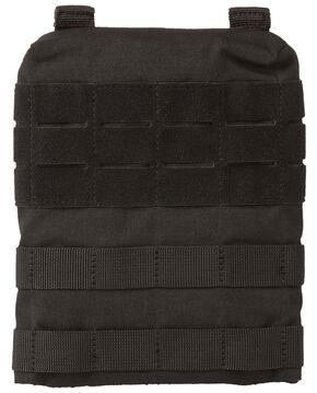 5.11 Tactical TacTec Plate Carrier Side Panels, Black, hi-res