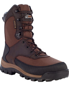 Rocky Core Waterproof Insulated Outdoor Boots - Round Toe, , hi-res