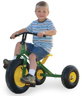 John Deere Mighty Trike, Green, hi-res