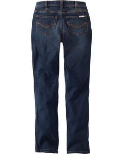 Carhartt Women's Nyona Straight Leg Jeans, , hi-res