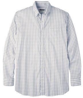 Mountain Khakis Men's Davidson Oxford Shirt, Blue, hi-res