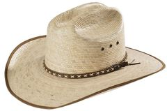 Resistol Kids' Brush Hog Jr. Cowboy Hat, , hi-res