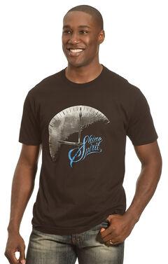 Moonshine Spirit Men's Moonlight Graphic T-Shirt, , hi-res
