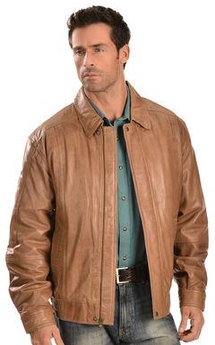 Scully Premium Lambskin Jacket - Big & Tall, , hi-res