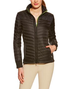 Ariat Women's Voltaire Jacket, Black, hi-res