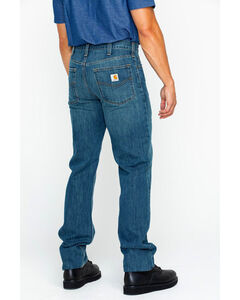 Carhartt Men's Traditional Fit Elton Jeans, , hi-res
