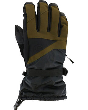 Gordini Men's Stomp III Gloves , Black, hi-res