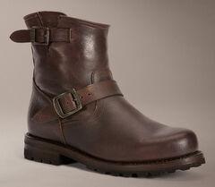 Frye Warren Engineer Boots, , hi-res