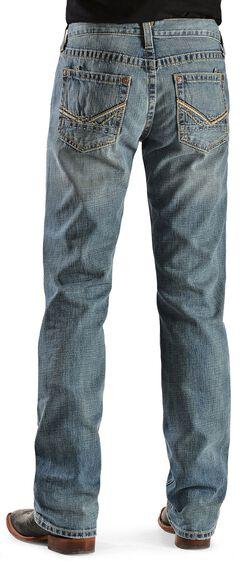 Ariat Denim - M5 Swingback Straight Leg Jeans, , hi-res