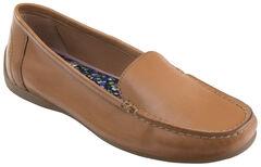 Eastland Women's Wheat Tan Crystal Slip-On Loafers , , hi-res