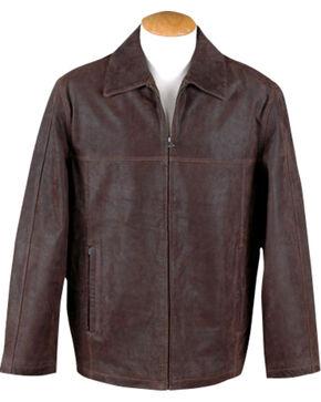 Men's Leather Jackets - Sheplers