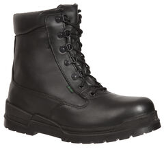 Rocky Eliminator Gore-Tex Waterproof Insulated Duty Boots - Round Toe, , hi-res