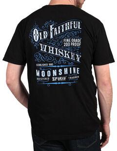Moonshine Spirit Men's Old Faithful T-Shirt, , hi-res