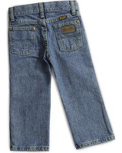 Wrangler Jeans - George Strait Cowboy Cut Jeans - 1T-3T Reg, , hi-res