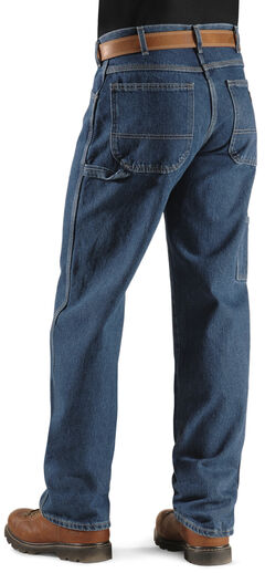 Dickies Relaxed Carpenter Work Jeans - Big & Tall, , hi-res