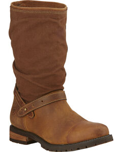 Ariat Women's Chatsworth H2O Boots, , hi-res