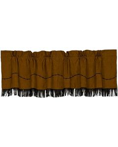 HiEnd Accents Barbed Wire Valance, , hi-res