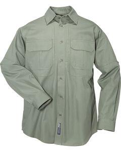 5.11 Tactical Long Sleeve Cotton Shirt, , hi-res