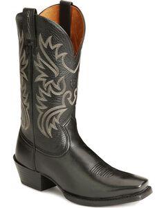 Ariat Legend Cowboy Boots - Square Toe, , hi-res