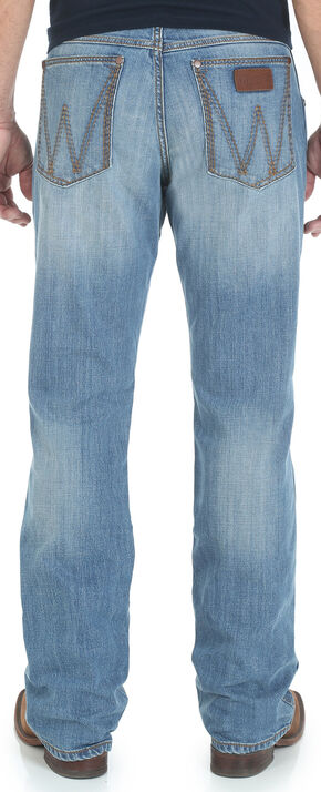 Wrangler Retro Andover Relaxed Fit Jeans - Boot Cut , Denim, hi-res