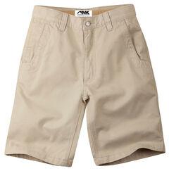 Mountain Khakis Men's Sand Teton Relaxed Fit Shorts, , hi-res