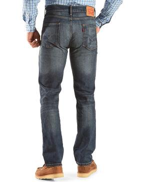 Levi's Men's Birdman 514  Straight Fit Jeans - Straight Leg , Indigo, hi-res