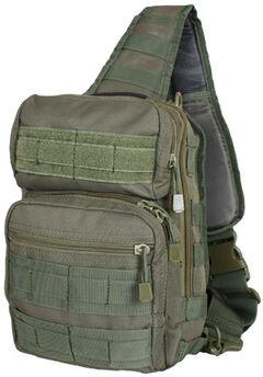 Fox Outdoor Stinger Sling Bag, , hi-res