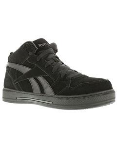 Reebok Men's Dayod Skate Work Shoes - Composition Toe, , hi-res