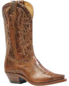 Boulet Puma Madera Cowgirl Boots - Snip Toe, , hi-res